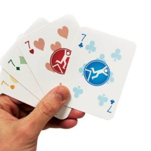 Concussed Card Game - Replacement Pack