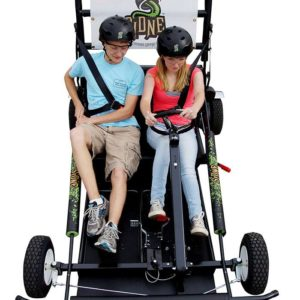 Innocorp, ltd. certified instructors will work with your trainers to fine-tune your prevention lesson using SIDNE® Impaired Driving Simulator, and prepare them to deliver a successful program.