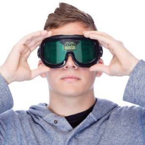Marijuana Education Kit Goggles