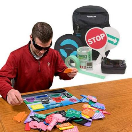 Our Drowsy and Distracted Driving Education Event Kit is perfect for a safe driving program.